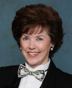 Dr. Mary Ann Campbell Certified Financial Planner