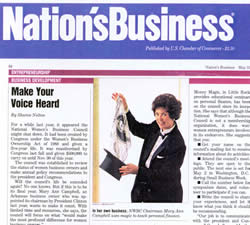 Magazine Article Featuring Dr. Campbell